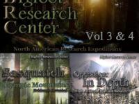 Sasquatch of the Olympic Mountains: Evidence Revealed