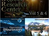 "Operation Discovery ""The most intense Bigfoot Research"