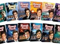 ALL OF MY ITEM ARE BRAND NEW FACTORY SEALED HAWAII FIVE