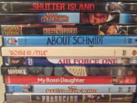 Lots of DVD movies at 99 cents each!  Many more titles