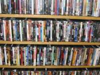 HELLO!!!!!!!!!!! I have a LARGE selection of DVD's for