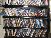 Dvds $1 Each. Craigslisterz Toy and Consignment -. 3611
