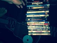 I have 19 quality dvds for sale, take them all for $20.