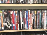 Trying to contribute to your DVD, CD, OR VHS