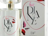 Description:. LOVE DIANE by Diane von Furstenberg for