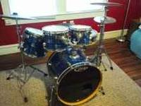 used pdp ez series drums for sale in mobile alabama classified. Black Bedroom Furniture Sets. Home Design Ideas
