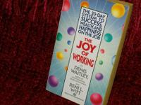 Dying with Joy Mama's Journey Home - $7 - Excellent New