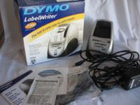 This DYMO Labelwriter 330 is in excellent condition,