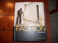 Executive Edition Fashion Book , book has been read,