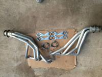Dynomax ceramic coated headers in total good condition.