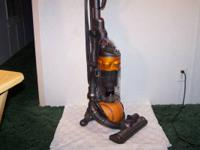 We are selling a very nice Dyson DC25 All Floors Ball