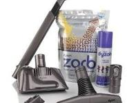 I have a dyson pet clean up kit. Works with any full