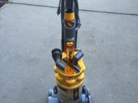 Dyson DC14 All Floors Vacuum This ad was posted with