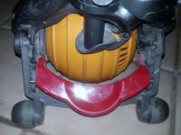 For Sale is a Pre-owned Dyson DC25 Animal Upright Ball