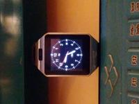 FOR SALE HOT ITEM!!! DZ09 Bluetooth Smart Watch Phone +
