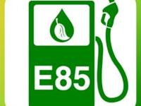 The E85Tracker provides the Flexible Fuel Vehicle