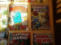 19 comics Selling as a LOT! No INDIVIDUALS! All pages