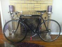 early 90's cannondale sr300 hand made in the u.s.a,