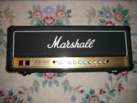 For sale is an initial EL34, very early 90's, 50 watt