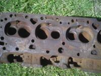 Mid 60's to early 70's #461 - 462 castings (pair) ready