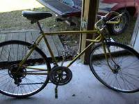 schwinn varsity bike for sale, early