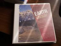 Earth (tenth edition) An Intro to Physical Geology
