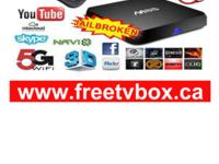 What is a Android TV Box? A fully PROGRAMMED Android TV