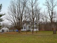 East Syracuse Real Estate, 1 Acre Lot, 4 Bedroom -