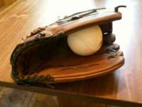 easten natural series flex action palm rawlings offical