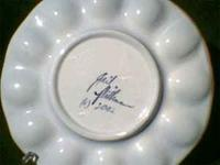 GAIL PITTMAN EASTER EGG PLATE CALL ##  ## BEFORE 8 PM