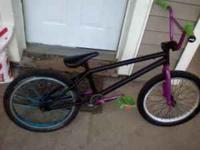 it is a 2009 eastern trail digger it needs a chain and