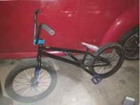 I have an eastern Nightprowler bmx bike for sale.IT