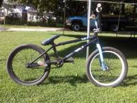 Eastern Paydirt 20 inch frame including: odyssey