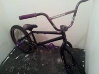 Eastern dragon frame with life time warnty primo forks,
