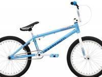 2009 Eastern Element BMX Bike, like new condition.