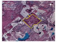 43.2 Acres offered in Dodge County, GA . Exceptional