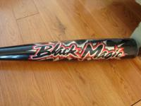 Easton Black Magic Baseball Batmodel LK23 31 inch 21 oz