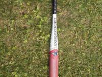 "Easton composite fastpitch softball bat 32"" 20.5oz.  If"