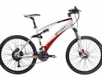 Easy Motion electric bikes *In stock today ready for