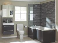 Make your bathroom redesign easy and innovative with