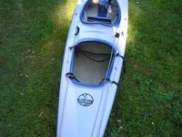22 ft.oceangoing easyrider kayak. also have other