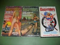 original collectors edition easyriders harley davidson