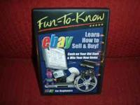 Fun to know ebay for beginners, learn how to buy and