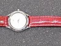 A nice ECCLISSI STERLING SILVER WOMENS WRIST WATCH