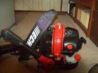 A Echo PB-265L back pack blower (Brand New) MSRP