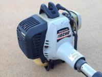 Clean, well maintained Echo SRM-230 string trimmer.