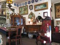 Eclectic Antiques & Gifts  Eclectic Antiques and Gifts