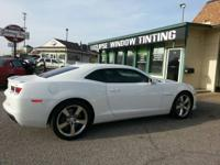 Eclipse Window Tinting will customize the look of your