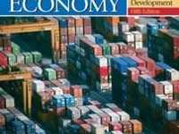 The World Economy: Resources, Location, Trade and