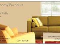 Stop in and Save $$$ at ECONOMY FURNITURE in La Crosse